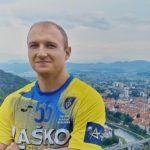 Загреб не смета на десниот бек - Млакар се врати во Целје!