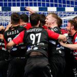 """Загреб """"играше"""" 52 минути, на Вардар осум му беа доволни за финале (ФОТОГАЛЕРИЈА)"""