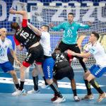 Вардар со минус три на одмор против Загреб во полуфиналето во Задар