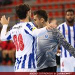 """Митревски има """"сто раце"""" - двојна одбрана против екс соиграчот Јотиќ (ВИДЕО)"""