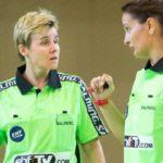 Нов одложен натпревар во ЛШ, Карбеска и Илиева ќе почекаат нов термин за да судат