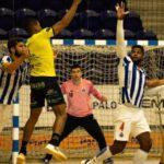 Митревски со одлична партија, Порто стигна до убедлива победа