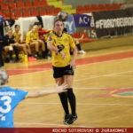 Стојановска рекордерски, броеше до 19 гола против Бор