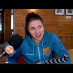 Ристовска за 24Ракомет ТВ: Не ми недостига толку Вардар, колку што ми недостига да сум дома (ВИДЕО)