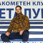 Марко Тарабокија: Ќе оправдаме зошто сме во Металург!