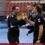 Како утеха за поразот од Келце - Ристовски има ТОП 5 одбрана во ЛШ (ВИДЕО)