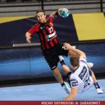 Алушовски: Чупиќ одигра како врвен десен бек!