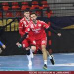 Стефан Крстевски: Со нас сè е можно, против најдобрите секогаш играме најдобро