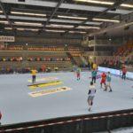 Македонија тренираше во Швајцарија, а имаше и поддршка од трибините (ФОТО)