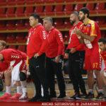 Брестовац утре на пладне ги собира репрезентативците, ќе се играат две средби со Чиле