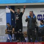 Димитриоски го води Металург од карантин директно на меч: Да одиграме машки, и да се види дека сме клуб