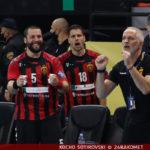 Вардар одигра најмалку натпревари од сите екипи во ЛШ - само ОСУМ за четири месеци!
