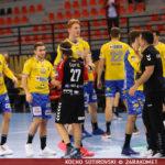 ПОЗНАТИ СОСТАВИТЕ: Келце без Карачиќ и Гудјонсен, Вардар со истиот тим од Скопје! (ФОТО)