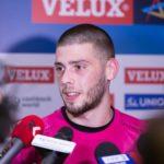 Вујовиќ: Секој што гостувал кај Вардар, знае дека тоа е најтешкото гостување во Европа!