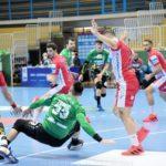 Драматичен старт на СЕХА: Нексе имаше плус шест во финишот, но се спасуваше против Војводина