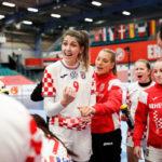 Мичијевиќ: Поздрав до сите Данци, ве љубат кралиците на шокот!