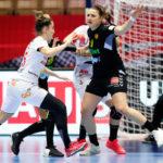 Црна Гора се врати после негатива од осум гола, па освои бод против Шпанија