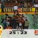 ПРЕД 23 ГОДИНИ: Како европскиот и светскиот првак Данска падна пред Кастратовиќ, Радуловиќ, Нацева, Кисељова...(ВИДЕО)