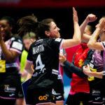 Швеѓанките водеа со три гола на 80 секунди до крајот, на крајот Шпанија се израдува на реми!