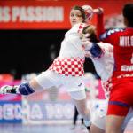Денеска на терените: Хрватките на главен тест, денеска на двобој со Норвешка