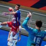 Динамо Букурешт го изненади Фуксе Берлин, ГОГ славеше против Татабања