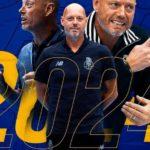 Тренерот на Митревски го продолжи договорот: Андерсон во Порто до 2024 година!