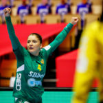 Втор триумф за Црна Гора, Радичевиќ го наполни голот на Шведска
