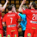 Данците објавија список за СП: Без Маркусен, Грин, Тофт Хансен....