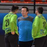 Лино Червар дал препорака: Петар Мисовски ќе биде тренер на голманите во репрезентацијата на Катар