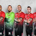 Веспрем ги продолжи договорите со шест играчи - остануваат Мораес, Штрлек, Цупара...