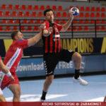Марко Вујин има нов клуб - до крајот на сезоната во ПИК Сегед!