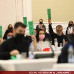 """РФМ прави """"отворен ден"""" за клубовите - еднаш месечно средби за сите прашања"""
