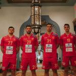 """""""Фараоните"""" се збогуваа со Македонија: Неверојатен тим, неверојатни гости (ВИДЕО)"""