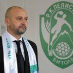 Eурофарм Пелистер го реши тренерското прашање: Бабиќ уште три години во Битола