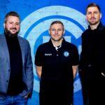 Мартин Поповски ќе го пречека нов тренер во Амичитија