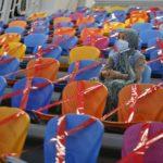 ОФИЦИЈАЛНО: Трибините ќе бидат празни на СП во Египет!