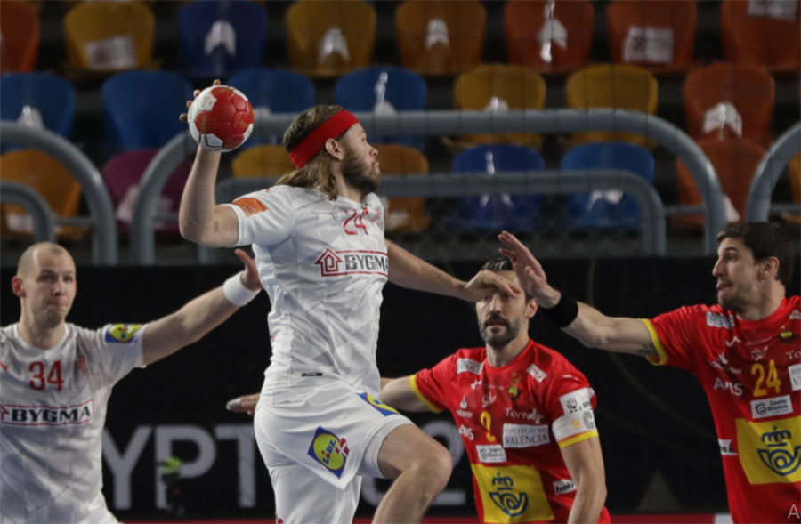 Хансен е нов олимписки крал на стрелците – ги мина Кокшаров, Душебаев, Сигурдсон, Нарсис…