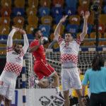 Играат Хрватска-Данска, во три земји и на три континенти чекаат да се радуваат