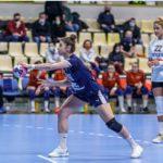 Ристовска без грешка, Подравка и даде силен отпор на ЦСКА Москва