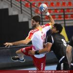 Денеска на терените: Македонија вторпат на двобој против Чиле