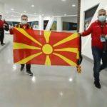 Македонското знаме се вее и во Каиро (ВИДЕО)