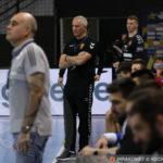Алушовски: Тажен сум што загубивме, но среќен сум што се движиме во позитивна насока