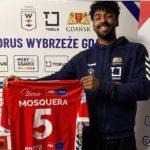 Беше единствениот Колумбиец што заиграл во Македонија, сега се пресели во Полска