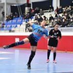 Моника Јанеска броеше до 14 голови во турскиот шампионат