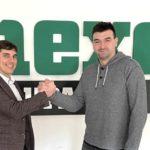 Големо засилување за Нексе - потпиша Ален Блажевиќ