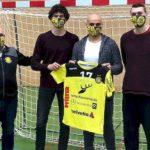 Струга останува без десниот бек: Вук Лакичевиќ потпиша за швајцарскиот Сент Гален