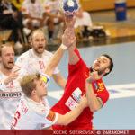 Денеска на терените: Македонија на нова пресметка со Данска, време за нов одличен натпревар