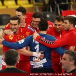 Македонија може до вториот шешир пред ждрепката за ЕП!