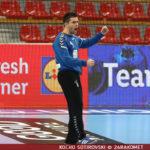 Маестро Никола Митревски ја блокираше Данска, една одбрана заврши во Топ 5 (ВИДЕО)