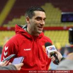 Лазаров: Талент и квалитет имаме, но ни фали квалитетна работа во клубовите
